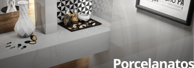 Banner Vitrine Porcelanatos - Mobile