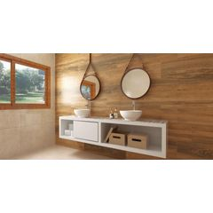 PORCELANATO-VILLAGRES-NATURALE-BROWN-OAK-ACETINADO-245X100