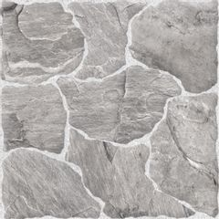 Piso-Ceramico-Via-Apia-Pedras-Naturais-Petra-Cinza-Rustico-44x44