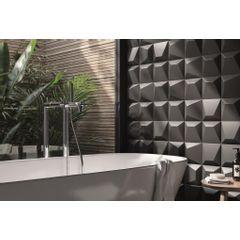 Revestimento-Ceramico-Roca-Block-Black-Mate-154x154
