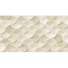 Revestimento-Ceramico-Lef-Marmorizados-Lyrio-Bege-Deco-Relevo-Brilhante-33x59
