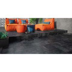 Ladrilho-Ceramico-Santa-Orion-Black-Externo-25x25