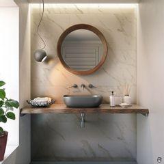 Piso-Ceramico-Meggagres-Premium-Statuario-Acetinado-31x120