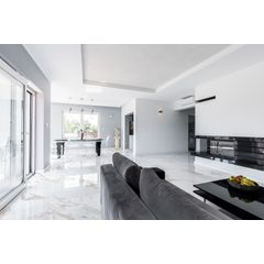 Porcelanato-Duragres-Classic-Marmore-Marmo-Douro-Polido-70x70