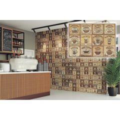 Revestimento-Gabriella-Cafe-Beige-CAFE-BG-00-Kit-12-Pecas-Brilhante-20X20