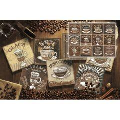 Revestimento-Gabriella-Cafe-Marrom-CAFE-MR-00-Kit-12-Pecas-Brilhante-20X20