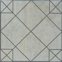 Piso-Ceramico-Gabriella-Geometrico-GEO-03-Acetinado-20X20