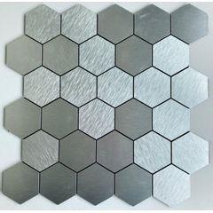 Pastilha-de-Aluminio-Glass-Mosaic-Metal-AL1015-Branca-30x30