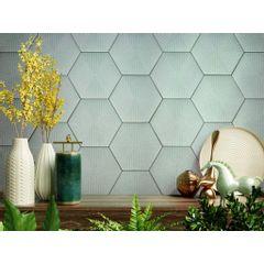 Revestimento-Ceramico-Ceral-Hexagonal-Connect-Green-Brilhante-228