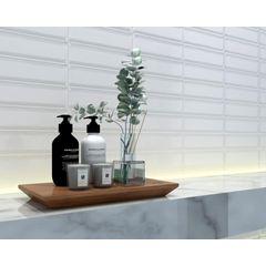 Revestimento-Ceramico-Ceral-Brick-Branco-Brilhante-75x25
